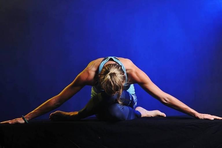 Nomad Yoga