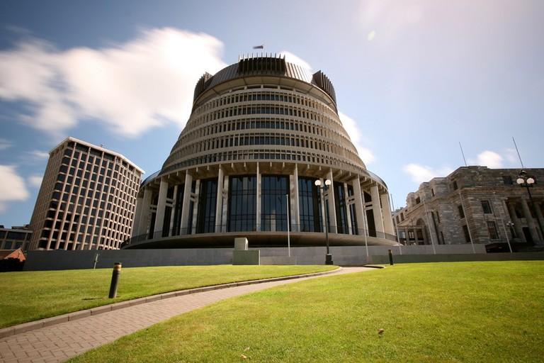 NZ Gov