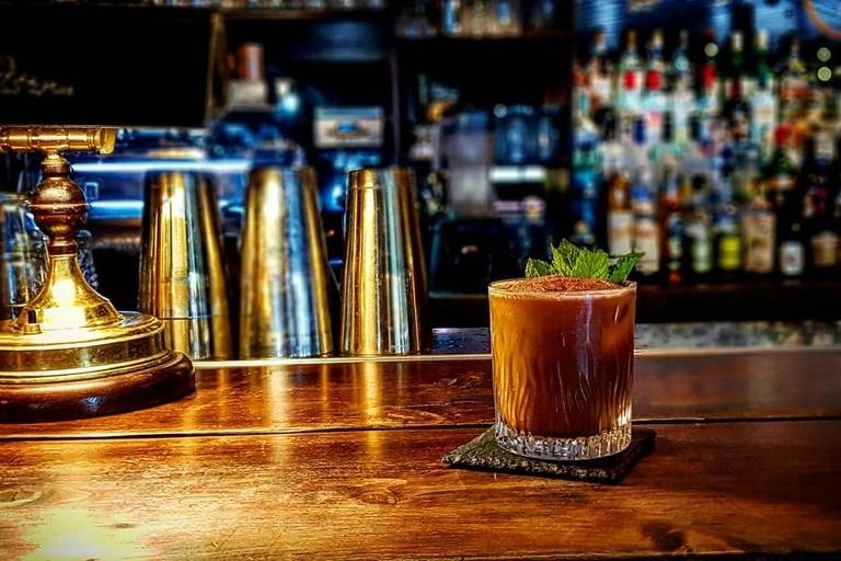Patriota cocktail