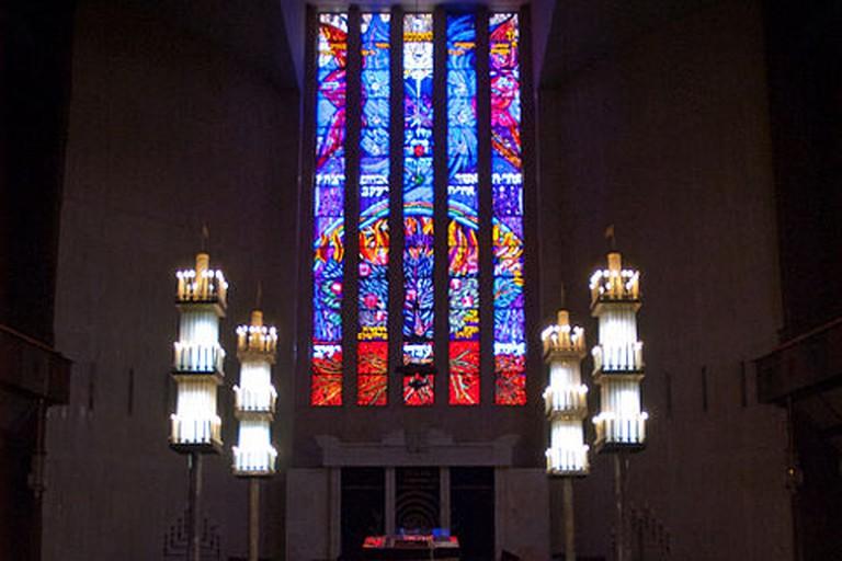 The Great Synagogue, Jerusalem