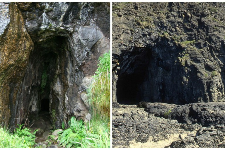 Massacre Cave / Cathedral Cave