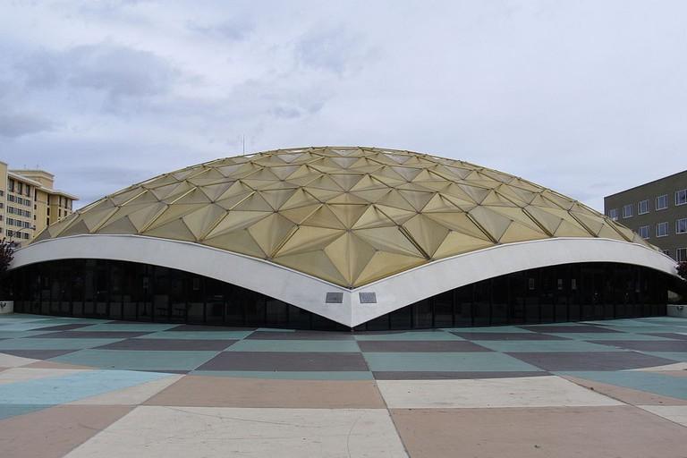Pioneer_Center,_Reno,_Nevada_(6320817504)