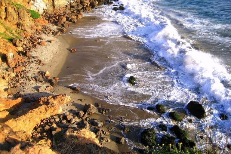 pirates-cove-Malibu-California