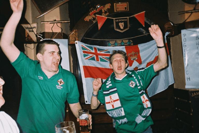Pub Irlandzki