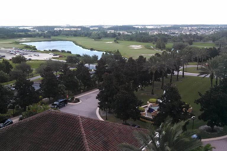 Ritz-Carlton Orlando