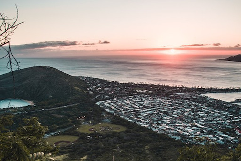 Koko Crater Railway Trail | © Remi Yuan/Unsplash