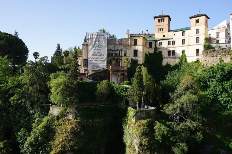 Casa del Rey Moro, Ronda