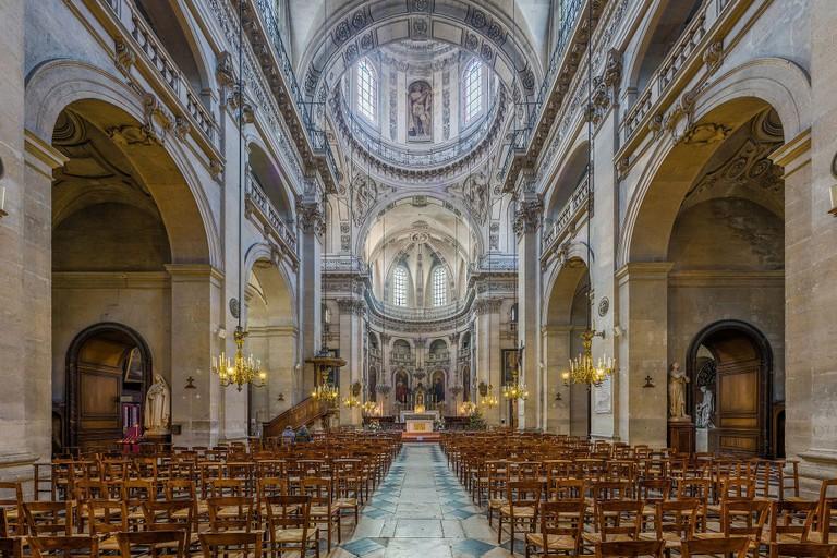 Saint-Paul-Saint-Louis