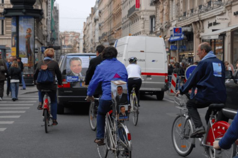 Manif de Droite Lyon