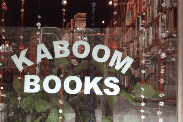 Kaboom Books | Facebook