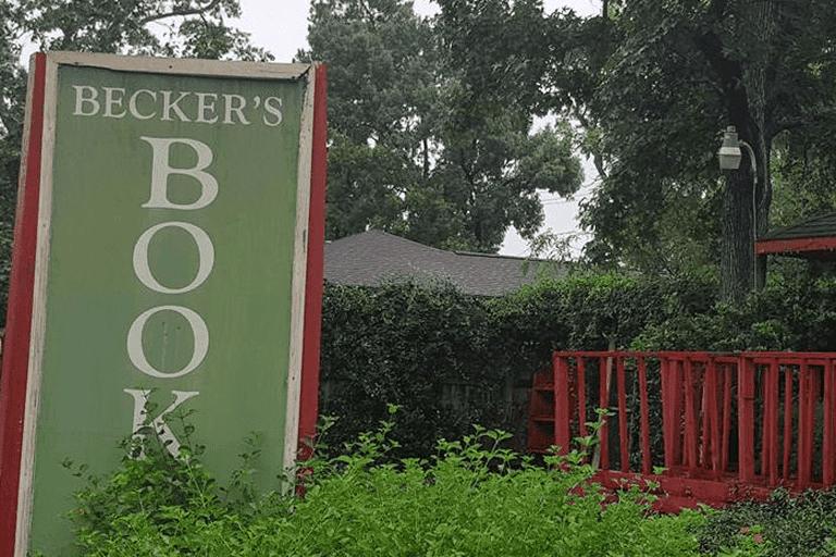 Becker's Books | Facebook