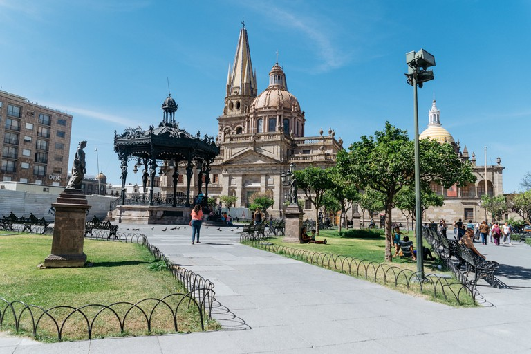City Guide-Guadalajara-Mexico