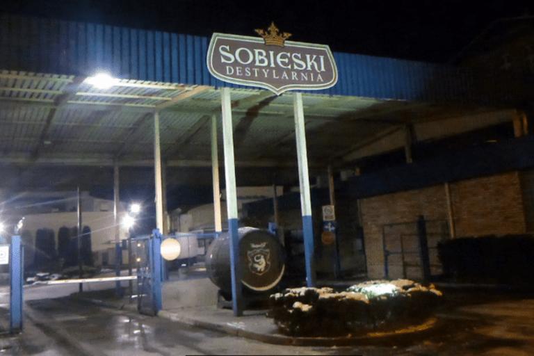Sobieski Distillery