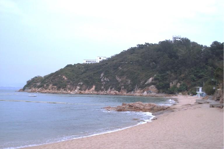 south-lantau
