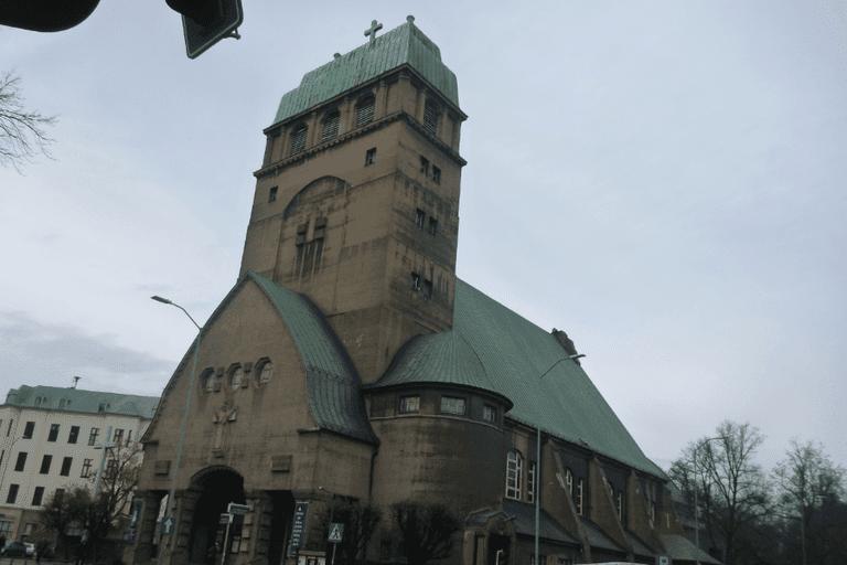 Szczecin CHurch