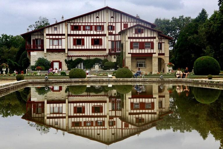 La Villa Arnaga