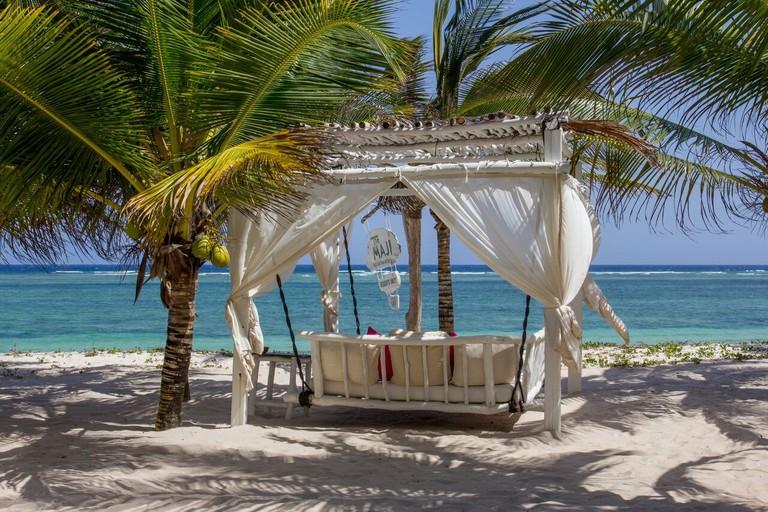 The Maji Beach Boutique Hotel 2
