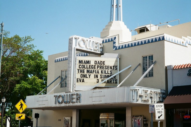 tower theater