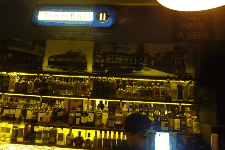 Tram Bar