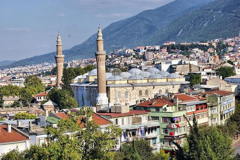 Ulucami,Bursa_-_panoramio