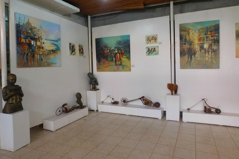 Umoja Art Gallery