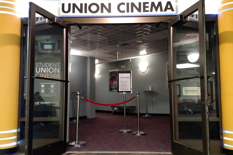 UW-Milwaukee Union Cinema