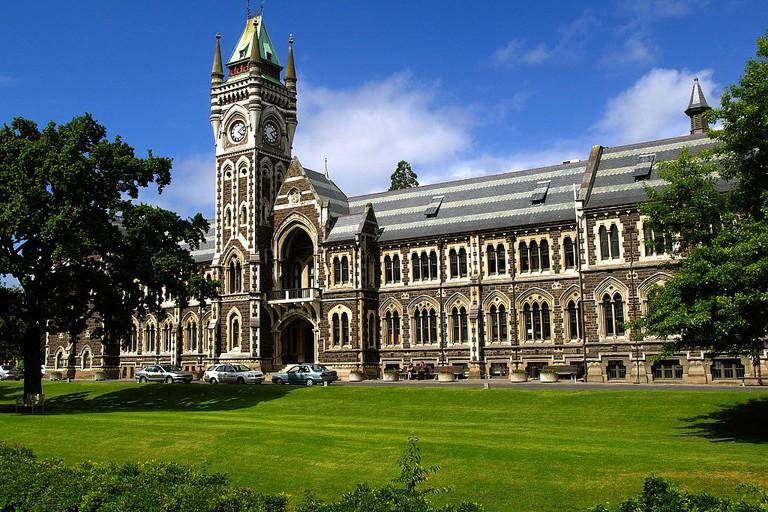 University_of_Otago