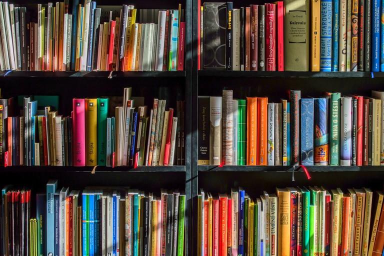 Livraria da Travessa, Rua Voluntários da Pátria