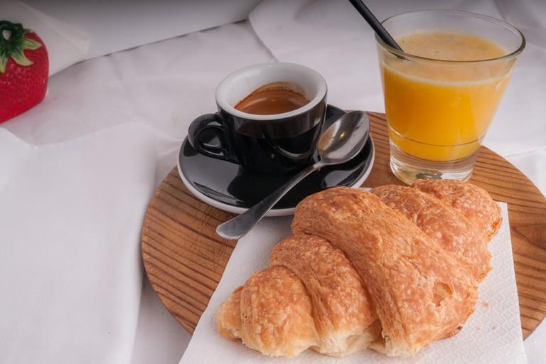 Valletta Breakfast