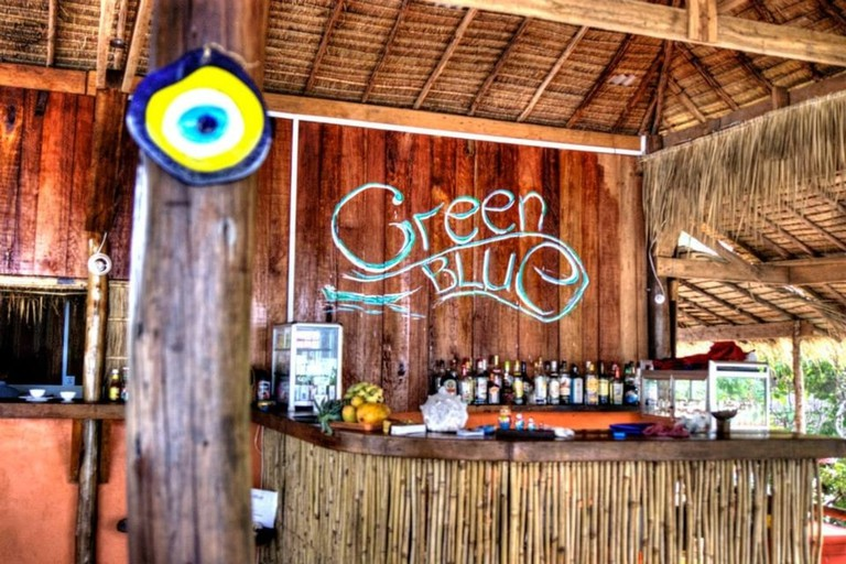 GreenBlue Beach Bungalows