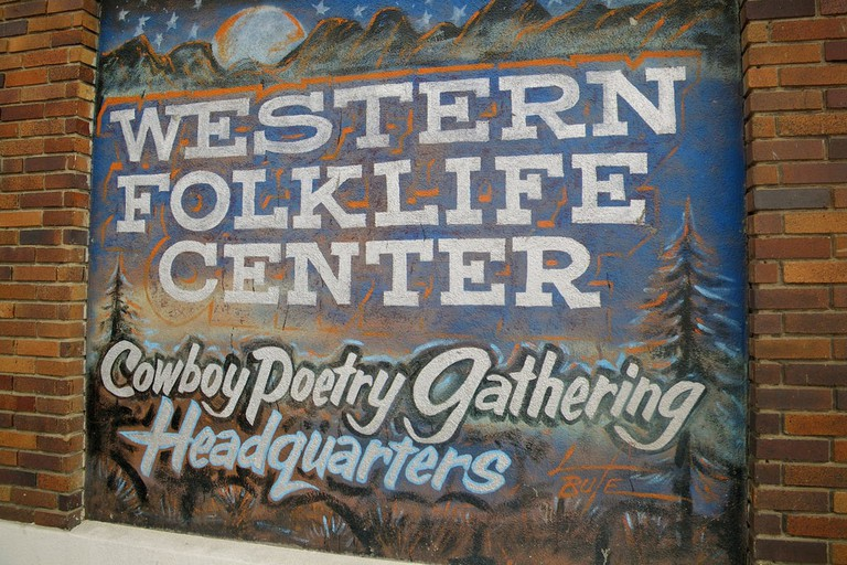western-folklife-center