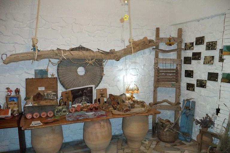 All About Oil, in Koutsounari, Crete