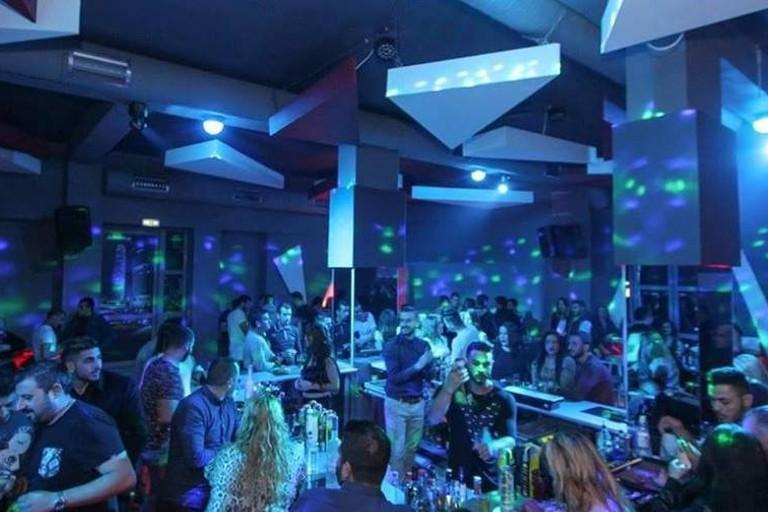 Minima Club in Argassi, Zakynthos