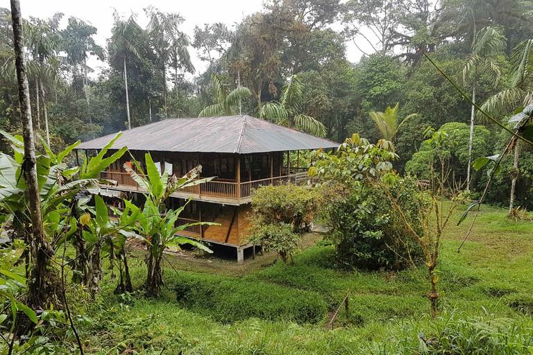 Rio Nambi Natural Reserve