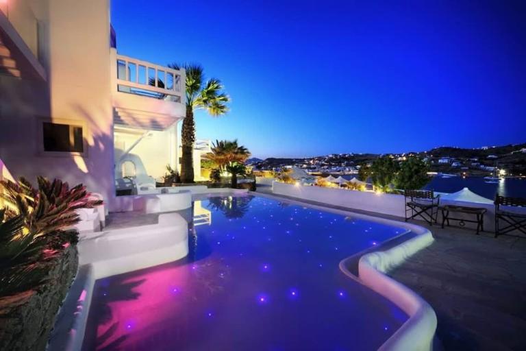 Kyvotos Mykonos Hotel