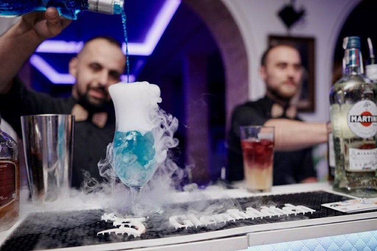 Cocktail Event Bar, Zamość | © Cocktail Event Bar, Zamość