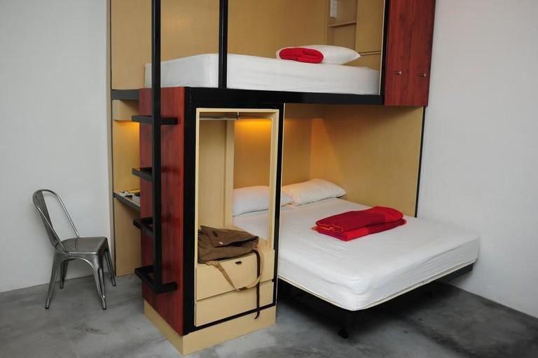 BackHome Kuala Lumpur Hostel