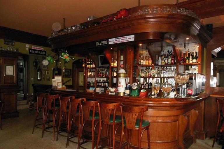 Corner Pub, Zamość | © Corner Pub, Zamość