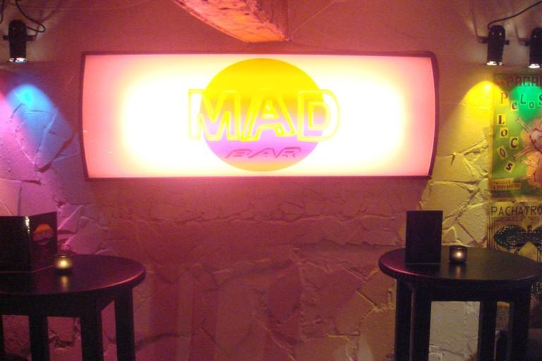 MAD Bar Ibiza