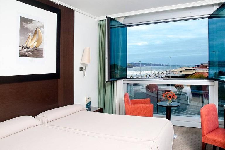 abba Playa Gijón Hotel
