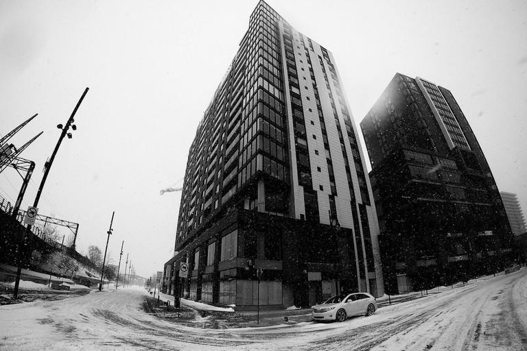 ALT Hotel Montreal