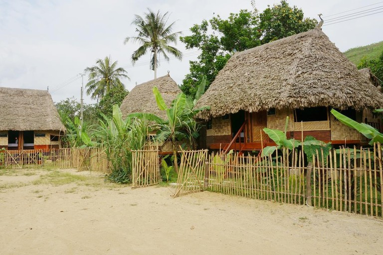 Bho Hoong Bungalows