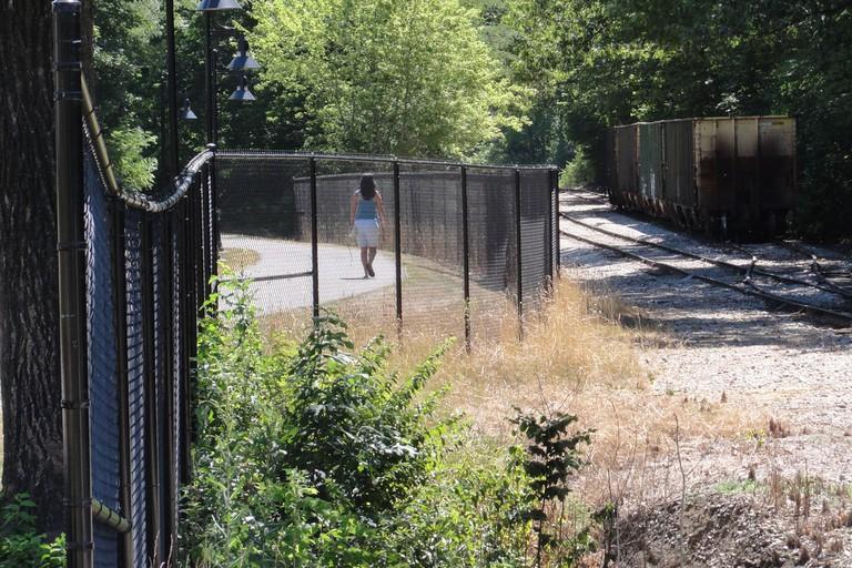 Bloomington Rail Trail | Bart Everson / Flickr