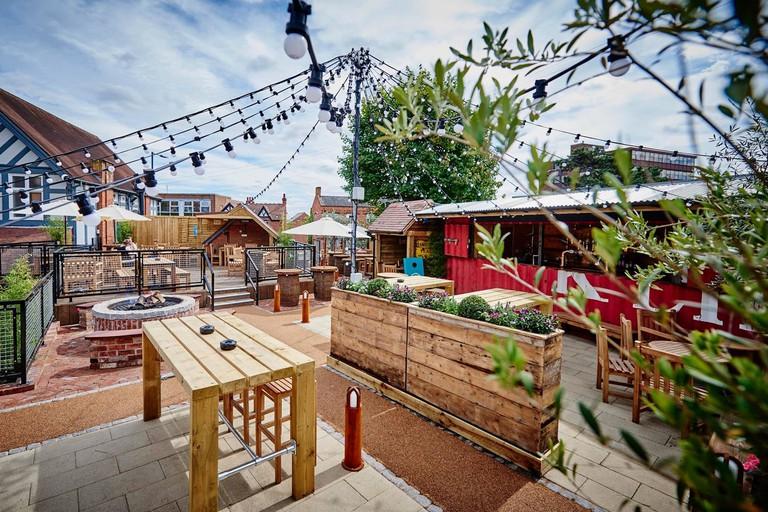 Brewhouse & Kitchen, Sutton Coldfield - Dog friendly pubs in Birmingham