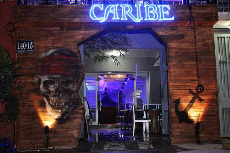 Caribe Coffee & Pub