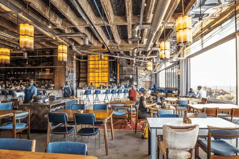 Co working spaces in Joburg_Exclusive Books-min