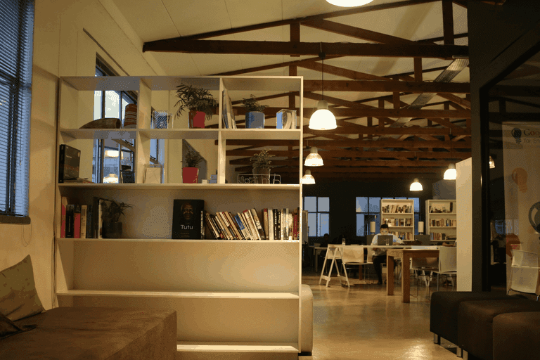 Co working spaces in Joburg_Jozi Hub-min