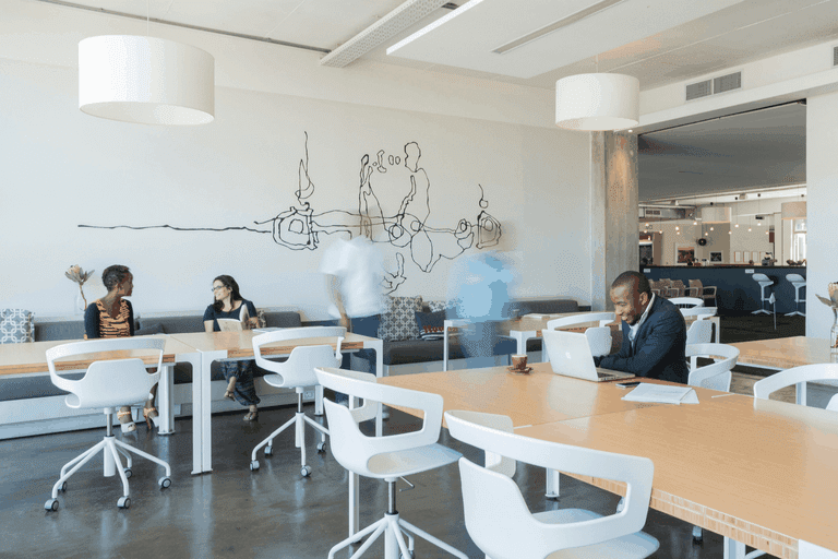 Co working spaces in Joburg_OPEN Maboneng-min