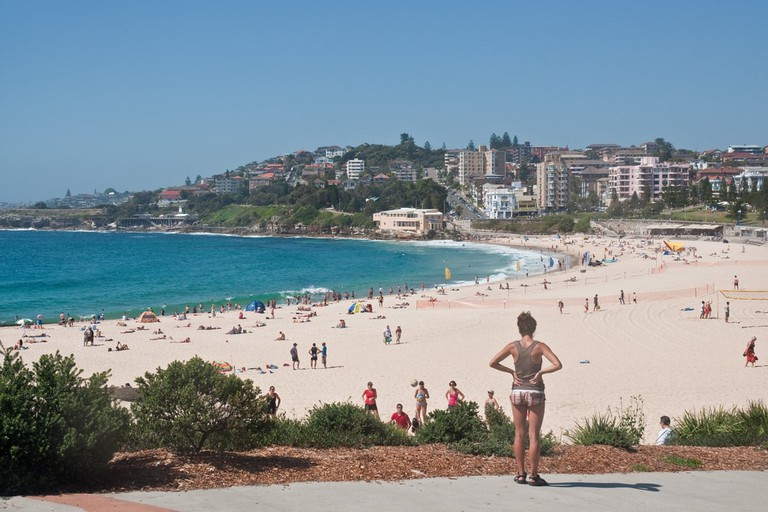 Coogee © Phillip Capper / Flickr