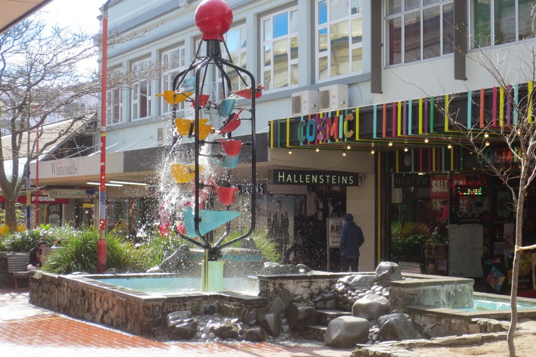 The Best Places to Take Photos in Wellington, New Zealand